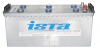 Аккумуляторная батарея ISTA ProfTruck 6СТ-190 A1У 690 05 22 L+