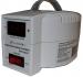 Релейный однофазный стабилизатор напряжения LUXEON AVR-500D white
