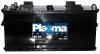 Аккумулятор стартерный Plazma Original Truck 6СТ-190 690 62 02 R+