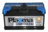 Аккумулятор стартерный Plazma EXPERT 6СТ-100 600 63 02 L+