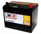 Аккумулятор стартерный MONBAT 6СТ-70 570 70 14 SMF R+