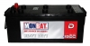 Аккумулятор стартерный MONBAT 6СТ-180 680 70 02 HD L+