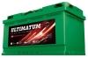 Автомобильная стартерная батарея Akom Ultimatum 6СТ-95 595 53 04 R+