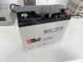 Аккумуляторные свинцово-кислотные батареи StraBat SB 12-18