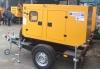 Дизельная электростанция  KJ POWER KJT-31,5
