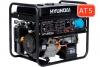 Бензиновая электростанция Hyundai HHY9000FE ATS