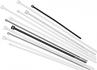 Стяжка кабельная нейлоновая RUCELF NCT-500x4.8
