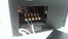 Релейный стабилизатор напряжения LogicPower LPH-5000RD
