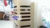 Лабораторный автотрансформатор однофазный LUXEON ЛАТР-0.5 кВа