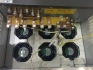 Тиристорный трёхфазный стабилизатор напряжения ЭЛЕКС ГЕРЦ М У 16-3/160 v2.0