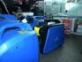 Инверторный бензогенератор Weekender X950i