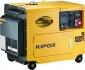 Дизельная электростанция KIPOR KDE6700ТАО