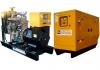 Дизельная электростанция  KJ POWER 5KJC225