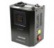 Релейный однофазный стабилизатор напряжения LUXEON LDW-1000 black