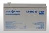 Мультигелевая аккумуляторная батарея LOGICPOWER LP-MG 12V 7AH