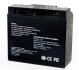 Герметичные свинцово-кислотные аккумуляторные батареи LOGICPOWER LP12-17AH