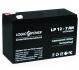 Герметичные свинцово-кислотные аккумуляторные батареи LOGICPOWER LP12-7AH