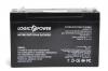 Герметичные свинцово-кислотные аккумуляторные батареи LOGICPOWER LPM6-14AH