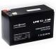 Герметичные свинцово-кислотные аккумуляторные батареи LOGICPOWER LPM12-7.0AH