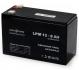 Герметичные свинцово-кислотные аккумуляторные батареи LOGICPOWER LPM12-8AH