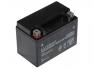 Стартерная батарея LUXEON Мото 12В 9 Ач LT9