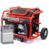 Бензиновая электростанция Matari S8990E-ATS