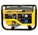 Бензогенератор RUCELF PE-4000-E 2800W