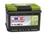 Аккумулятор стартерный MONBAT 6СТ-100 600 70 02 SMF L+