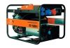 Бензиновая электростанция RID RV 15000 E