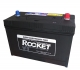 Автомобильные стартерные батареи Rocket 6СТ-100 BCI R+