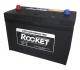Автомобильные стартерные батареи Rocket 6СТ-120 USA SMF 31-1000S L+