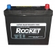 Автомобильные стартерные батареи Rocket 6СТ-45 SMF NX100-S6LS R+