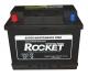Автомобильные стартерные батареи Rocket 6СТ-60 SMF 56031 L+