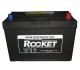 Автомобильные стартерные батареи Rocket 6СТ-90 SMF NX120-7L R+