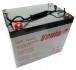 Аккумуляторные батареи Ventura GPL 12-80