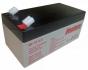 Аккумуляторные батареи Ventura GP 12-3,5