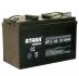 Аккумуляторные батареи ATABA NP 12-100 (12V100Ah)