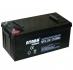 Аккумуляторные батареи ATABA NP 12-200 (12V200Ah)