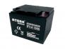 Аккумуляторные батареи ATABA NP 12-40 (12V40Ah)