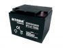 Герметичные свинцово-кислотные аккумуляторные батареи TECHNOLOGY NP12-40