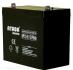 Герметичные свинцово-кислотные аккумуляторные батареи TECHNOLOGY NP12-55