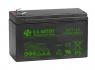 Аккумуляторная батарея B.B. Battery BС 7-12 FR