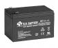 Аккумуляторная батарея B.B. Battery BP12-12/T2