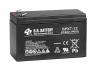 Аккумуляторная батарея B.B. Battery BPX7-12