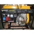 Дизельная электростанция FORTE FGD6500E3