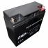 Аккумуляторная батарея GP 12V18AH