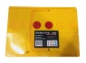 Автомобильная стартерная батарея KINETIC 6СТ-60 480А M2 L+