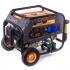 Бензиновая электростанция Matari MP 7990