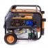 Бензиновая электростанция Matari MP 8990