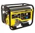 Бензиновая электростанция RUCELF PE-7000-E 5000W